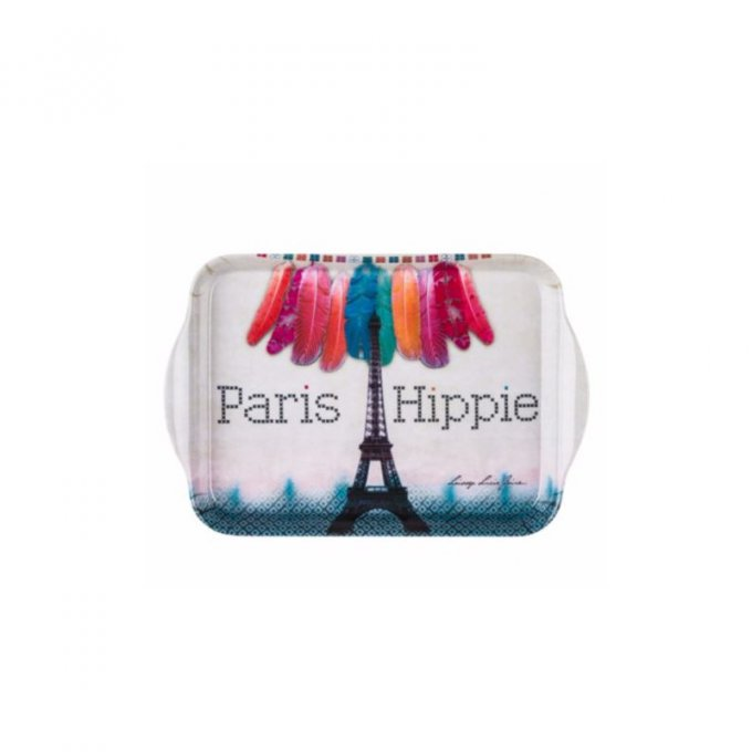 Mini Plateau Paris Hippie